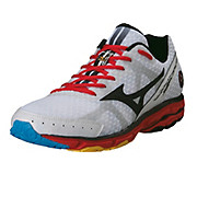 Mizuno Wave Rider 17 Running Shoes SS14